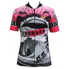 Durban Cycling Jersey Ladies