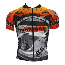 Durban Cycling Shirt Mens