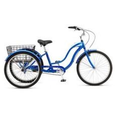 Bike-Hire-Trike