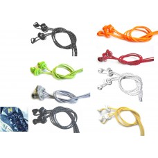 Elastic Lock Laces various
