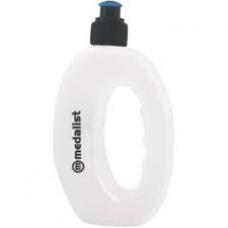 Runners Water Bottle Oval