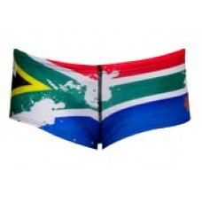 SA Flag Hotpants